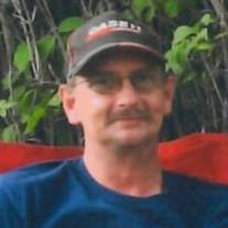 Travis Ike Carpenter