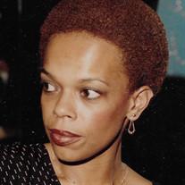 Patricia Ann Godfrey