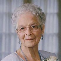 Ms. Madeline G Delano