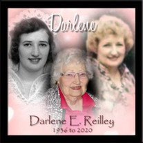 Darlene E. Reilley
