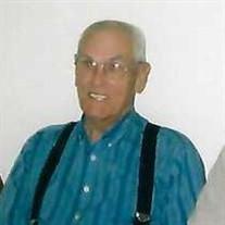 Gene Marsh