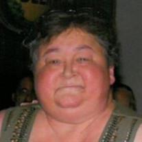 Janice Marie Washburn