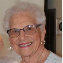 Stella Martha Ricci