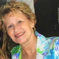 Mrs. Lottie Vivian Wall