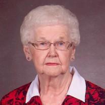 Norma June Ely