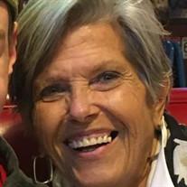 Margaret L. Thompson