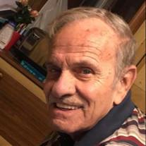 Charles Morrison Brazzell Sr.