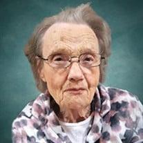 Florence Lois Potter