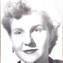 Alice Marie Wright