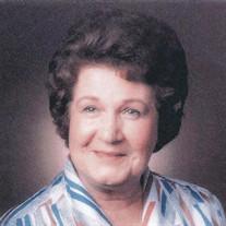 Donnette Ottley Madsen