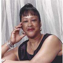 Mrs. Linda Marie Wills