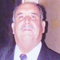 Pedro Menchaca Olguin