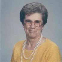 Ruth M Smeltzer