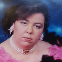 Mrs. Theresa Guadalupe Perez-Ramirez