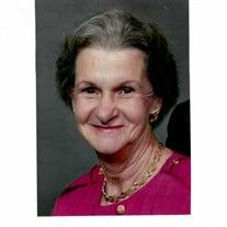 Mary North Graham