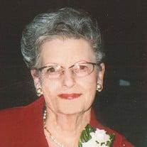 Elva Lorraine Burford