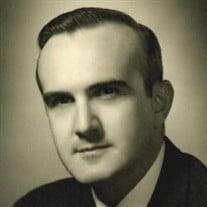 George R. Stedronsky