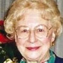 Marcia T. Jaworski
