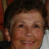 Claudette Gilchrist