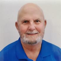 Roy Allen McAlexander