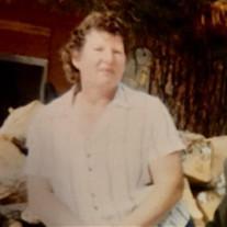 Valerie Margaret Allinger