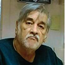 Wenceslao C. Meza