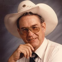 Mr. Richard E. Hogue