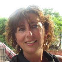 Deborah Spencer Elliott