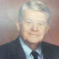 Frederick P Gale
