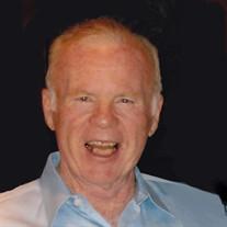 John Francis Stetson