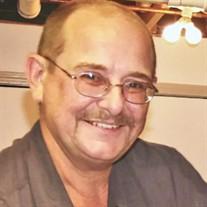 Mark Joseph Popp