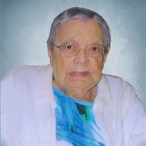 Gladys Burney