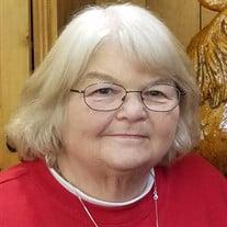 Linda M. Beeler