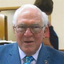 Howard Charles Sherrett Sr.