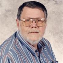 Larry Latimer