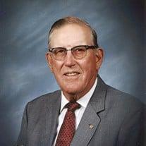 Lee A. Rodehorst