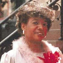 Mildred Chrisp Joyner-Holder