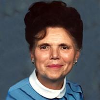 Claudia Marie Long