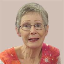 Barbara Jane Lawrence