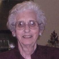 Mrs. Josephine Callahan Shortall