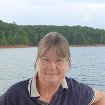 Joyce Jennings Woodfin