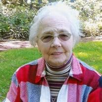Frances Laverne Ballard