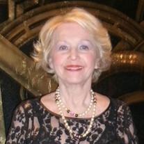 Lucille Caroline Jaffe