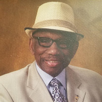Deacon Fred D. Davis Sr.