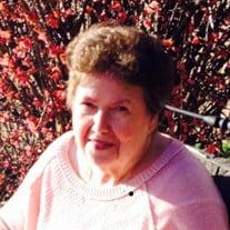 Hazel Louise Johnson