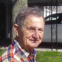 Mr. Wayne William Tetrick