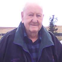 Harry James Snyder
