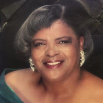 Mrs. Shirley Ann Thomas- Brown