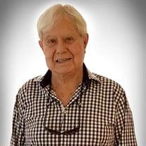 Mr. Roy Lester Pippin Sr.