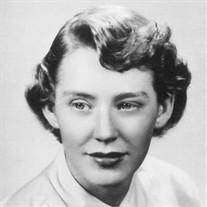 Joyce A. Sidorfsky